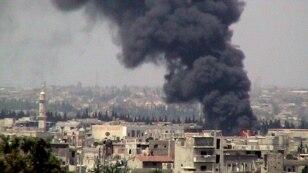 В Сирию