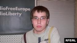 Wikipediaның татар бүлеге идарәчесе Рашат Якупов