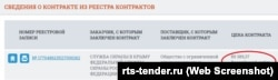 Батареями для электромобиля обеспечивала санаторий Федеральной службы охраны России фирма «Аккумуляторный дом» из Санкт-Петербурга