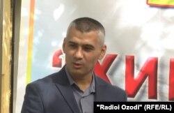 Шуҳрат Қудратов