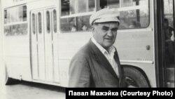 Аляксей Карпюк
