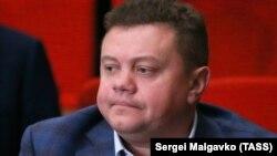 Євген Кабанов, заступник підконтрольного Кремлю голови Ради міністрів Криму