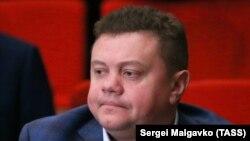 Евгений Кабанов, архивное фото