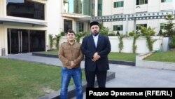 МухIамадов Шамиль (квегIиса)