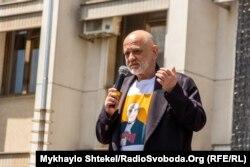 Олександр Ройтбурд