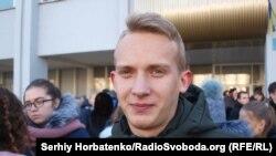 Дмитрий, студент ДГПУ