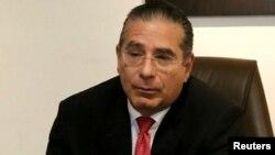 Панамалық Mossack Fonseca заң фирмасы иелерінің бірі Рамон Фонсека