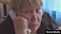 Людмила Богатенкова