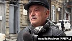 Yaşar Bədəlov