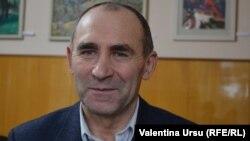 Pirmarul Gheorghe Răileanu