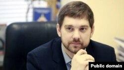 Игорь Баринов – главный по национальностям