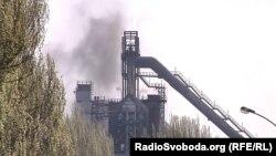 «Єнакієвський металургій завод»