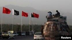 حقپال: چین و پاکستان دوستی بسیار نزدیک دارند.