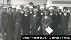 """Разработчики проекта """"Укрытие"""" – саркофага над разрушенным энергоблоком"""