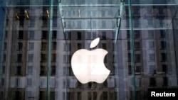 Logo e Apple