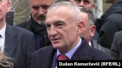 Albanci i Srbi mogu u vrlo kratkom vremenu da promene imidž i pecepciju našeg regiona: Iljir Meta