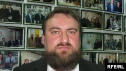 Митрополит Димитрій (Рудюк)
