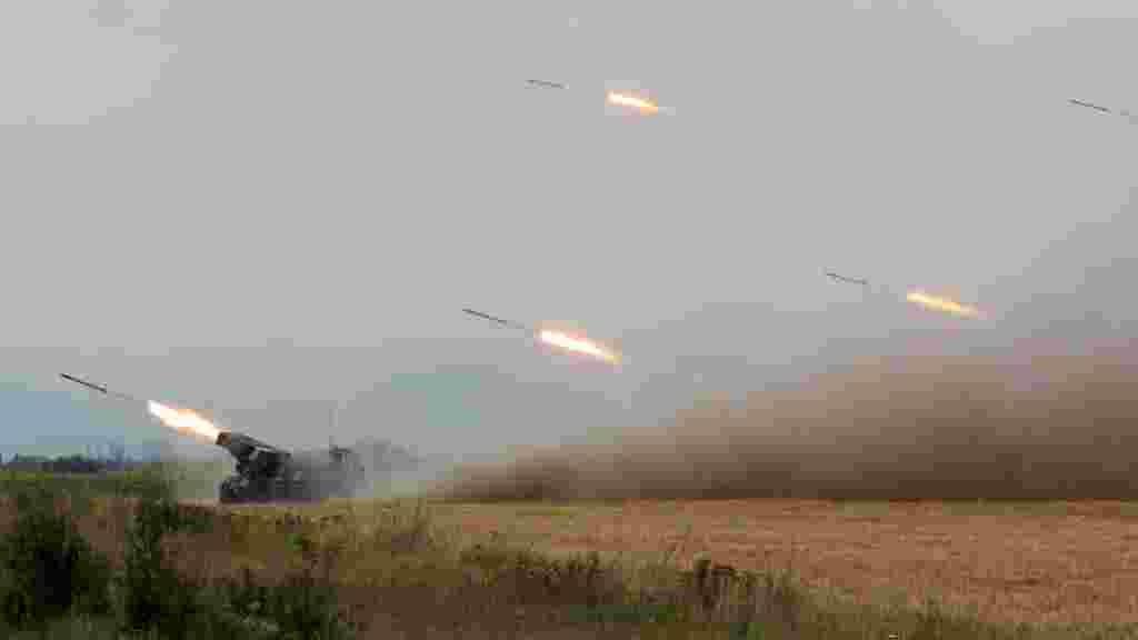 Утро 8 августа 2008 года началось в Южной Осетии с обстрела грузинской армией. Так началась пятидневная война между Россией и Грузией