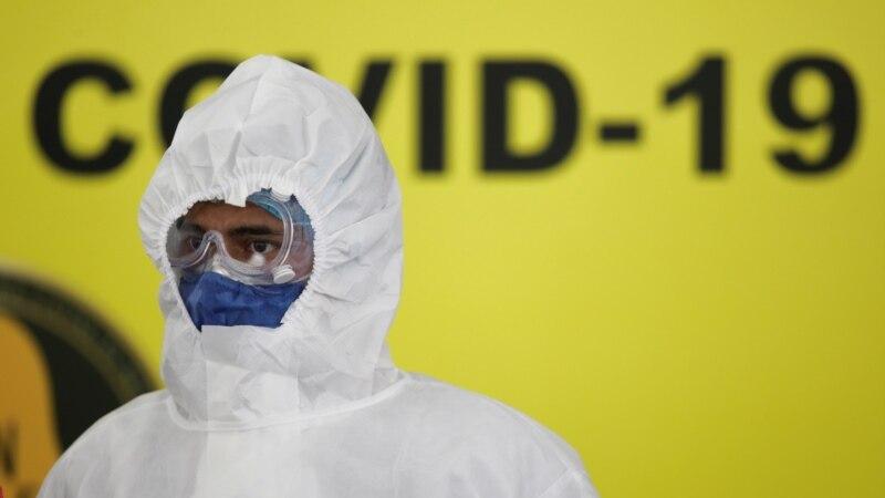 მსოფლიოში 45 მილიონს გადააჭარბა კორონავირუსით ინფიცირებულთა რიცხვმა
