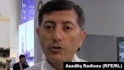 """İlham Şaban, """"Caspian Barrel"""" Neft Araşdırmaları Mərkəzinin rəhbəri"""