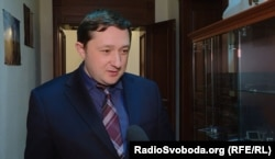 Керівник апарату голови СБУ Олександр Ткачук