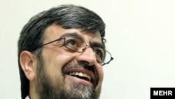 علیرضا بهشتی، رئیس کمیته پیگیری امور بازداشتشدگان