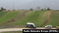 Smilkovc - vendi ku ka ndodhur vrasja