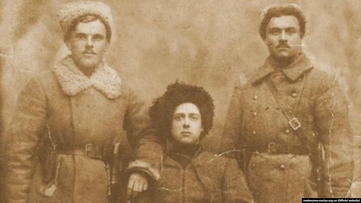 Радио Свобода Daily: 100 лет назад возникла атаманщина