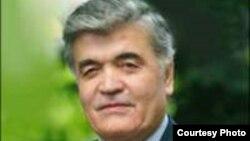 ЎРнинг АҚШдаги Фавқулодда ва мухтор элчиси Илҳом Неъматов.