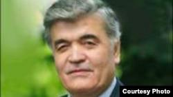 Ўзбекистон Республикаси ташқи ишлар вазирининг биринчи ўринбосари Илҳом Неъматов .