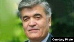 Первый заместитель министра иностранных дел Узбекистана Ильхом Нематов.