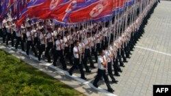 Pxenyanda parad - 2013