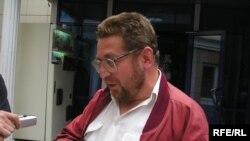 Andrei Sviridov