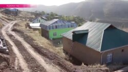 Кризис остановил строительство в Душанбе