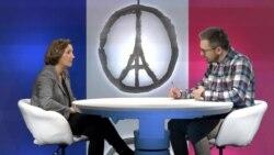 Теракты в Париже в контексте отношений Запада и России