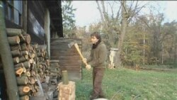 Czech Yurt