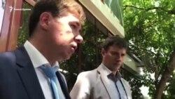 Адвокаты требуют судить Титиева вне Чечни