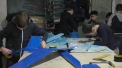 Գյումրիում սկսել են ավելի մեծ ուշադրություն դարձնել անօդաչու թռչող սարքերի մոդելավորմանը