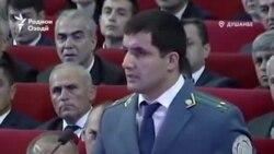 Президент раҳбари Терминали 1-и Душанберо аз кор ронд