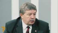 Сяргей Калякін — патэнцыйны кандыдат на прэзыдэнта. Фрагмэнт другі