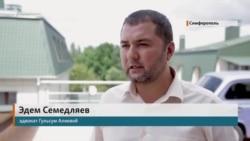 История Гульсум Алиевой (видео)