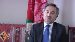 Prominent Ghani Supporter Speaks On Afghan Election Controversy