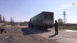 Чим небезпечна «контрабанда» на Сході України та як з нею борються?