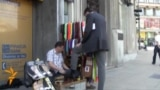 The Last Of The Belgrade Shoe Shiners