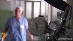 «Հարսնաքար»-ում ծեծի ենթարկված բժշկի կյանքին վտանգ է սպառնում