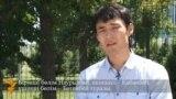 Жастардың видеопортреті: Данияр Құрманқожаев