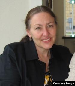 Ирина Черказьянова