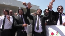 Pakistani Lawyers Condemn Suicide Attack
