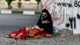 Hardship And Homelessness Amid Iran's Presidential Race video grab 4