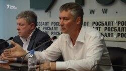 Ройзман призвал бойкотировать выборы
